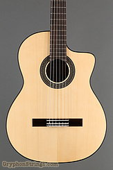 New World Guitar Estudio 650, Fingerstyle, Solid Spruce NEW Image 8