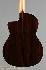 New World Guitar Estudio 650, Fingerstyle, Solid Spruce NEW Image 9