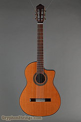 New World Guitar Estudio 650, Fingerstyle, Solid Cedar NEW