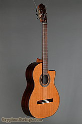 New World Guitar Estudio 650, Fingerstyle, Solid Cedar NEW Image 2