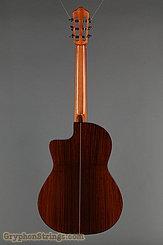 New World Guitar Estudio 650, Fingerstyle, Solid Cedar NEW Image 4