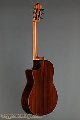 New World Guitar Estudio 650, Fingerstyle, Solid Cedar NEW Image 5