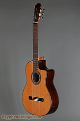 New World Guitar Estudio 650, Fingerstyle, Solid Cedar NEW Image 6