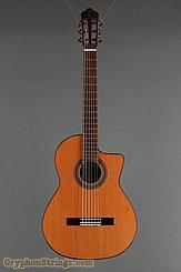 New World Guitar Estudio 650, Fingerstyle, Solid Cedar NEW Image 7