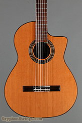 New World Guitar Estudio 650, Fingerstyle, Solid Cedar NEW Image 8