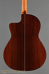New World Guitar Estudio 650, Fingerstyle, Solid Cedar NEW Image 9