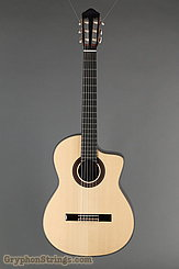 New World Guitar Player P640, Fingerstyle, Spruce NEW