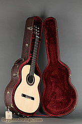 New World Guitar Player P640, Fingerstyle, Spruce NEW Image 11