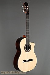 New World Guitar Player P640, Fingerstyle, Spruce NEW Image 2
