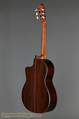 New World Guitar Player P640, Fingerstyle, Spruce NEW Image 3