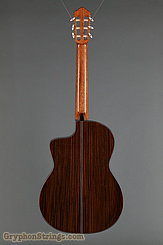 New World Guitar Player P640, Fingerstyle, Spruce NEW Image 4