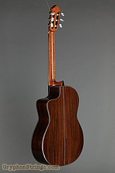 New World Guitar Player P640, Fingerstyle, Spruce NEW Image 5
