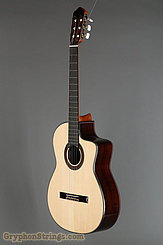 New World Guitar Player P640, Fingerstyle, Spruce NEW Image 6