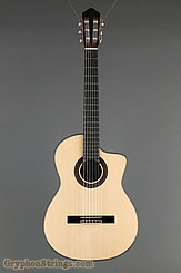 New World Guitar Player P640, Fingerstyle, Spruce NEW Image 7