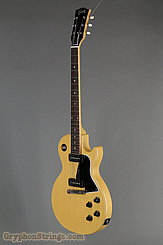 2009 Gibson Guitar '60 Les Paul Special VOS Image 6