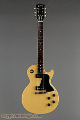 2009 Gibson Guitar '60 Les Paul Special VOS Image 7