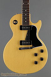 2009 Gibson Guitar '60 Les Paul Special VOS Image 8
