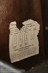 1964 Fender Amplifier Princeton-Amp Image 3