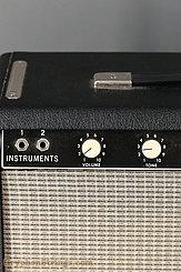 1964 Fender Amplifier Princeton-Amp Image 7