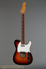1985 Fender Guitar Telecaster Custom