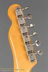 1985 Fender Guitar Telecaster Custom Image 11