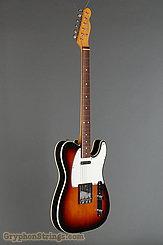 1985 Fender Guitar Telecaster Custom Image 2