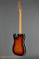 1985 Fender Guitar Telecaster Custom Image 3