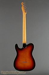 1985 Fender Guitar Telecaster Custom Image 4