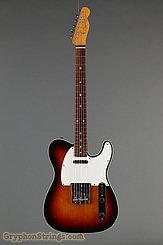 1985 Fender Guitar Telecaster Custom Image 7