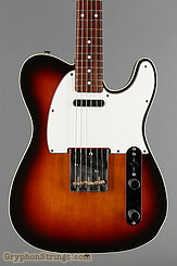 1985 Fender Guitar Telecaster Custom Image 8