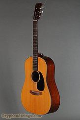 1974 Martin Guitar D-18S Image 6