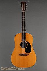 1974 Martin Guitar D-18S Image 7