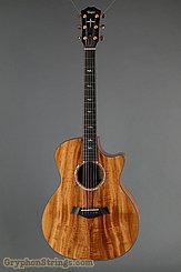 1999 Taylor Guitar K-14-C Image 1