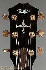 1999 Taylor Guitar K-14-C Image 10