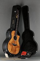 1999 Taylor Guitar K-14-C Image 17