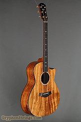 1999 Taylor Guitar K-14-C Image 2