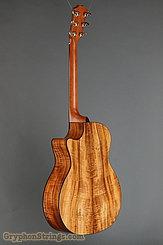 1999 Taylor Guitar K-14-C Image 5