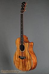 1999 Taylor Guitar K-14-C Image 6