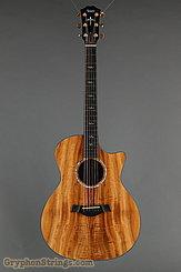 1999 Taylor Guitar K-14-C Image 7