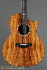 1999 Taylor Guitar K-14-C Image 8