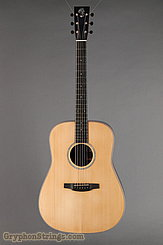 2004 Patrick James Eggle Guitars Guitar Skyland Dreadnought