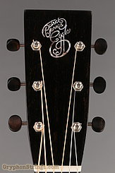2004 Patrick James Eggle Guitars Guitar Skyland Dreadnought Image 10