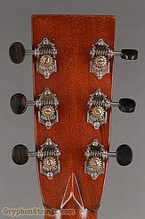 2004 Patrick James Eggle Guitars Guitar Skyland Dreadnought Image 11
