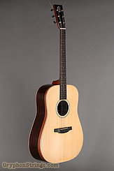 2004 Patrick James Eggle Guitars Guitar Skyland Dreadnought Image 2