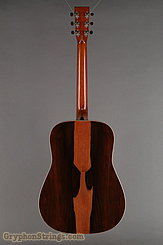 2004 Patrick James Eggle Guitars Guitar Skyland Dreadnought Image 4