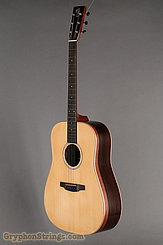 2004 Patrick James Eggle Guitars Guitar Skyland Dreadnought Image 6