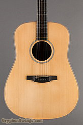 2004 Patrick James Eggle Guitars Guitar Skyland Dreadnought Image 8