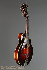 1929 Gibson Mandolin F-4 Image 2