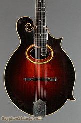 1929 Gibson Mandolin F-4 Image 8