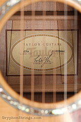 2010 Taylor Guitar 615ce Image 14